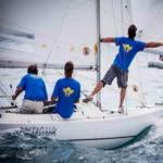 DRAGON 1 (USA)<br/>Skipper Mike Toppa, Fort Lauderdale YC