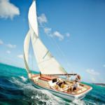 NEW MOON (AN)<br/>Carriacou Sloop 32' 2010