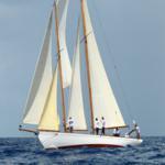CHARM III (AIA)<br/>Alden Staysail Schooner 50' 1928