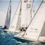 DRAGON 2 (USA)<br/>Skipper Eric Tulla, New York YC