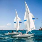 DRAGON 4 (ITA)<br/>Skipper Gianluca Perego, Cortina YC