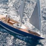 WILLPOWER (ANU) <br/> Dykstra Leonardo Yacht 44' 2018