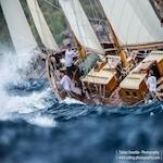 JUNO (USA) <br/>Nat Benjamin schooner 65' 2001
