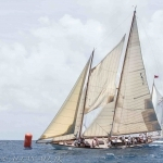MARY ROSE (USA)<br/> Herreshoff Schooner 64.5′ 1925