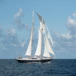 OCEAN STAR (USA) <br/>Marconi Rigged Schooner 88' 1991