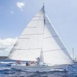 SWEETHEART (ANU)<br/> Zepharin McLaren sloop 36′ 1986
