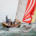 BLACKFISH (USA) <br/> Jim Taylor sloop 49' 2017