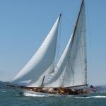 EROS (USA) <br/>Staysail Schooner 115′ 1939