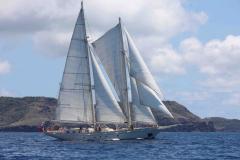ARGO (USA)<br/>Staysail Schooner 112' 2002