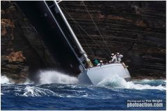 CHLOE GISELLE (UK) - Sean McMillan Spirit sloop 65' 2015