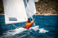 DRAGON 7 (ITA)<br/>Cortina Yacht Club