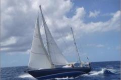 ELECTRA (GER)<br/>Bowman 46' 1972