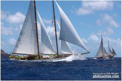 EROS (USA)<br/>Staysail Schooner 115′ 1939