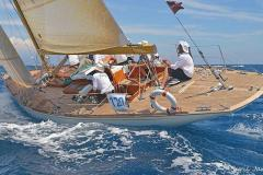 FREYA (ANU) -  Bill Dixon Sloop 40' 2004