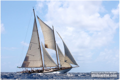 MARY ROSE (USA)<br/>Herreshoff Schooner 63′ 1925