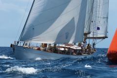 NORDWIND<br/>Bermudan Yawl 84' 1938