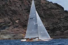 STILETTO (UK) - Kim Holman Sloop 32' 1961
