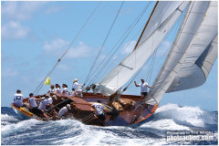 THE BLUE PETER (UK) <br/>Alfred Mylne Cutter 65′ 1929
